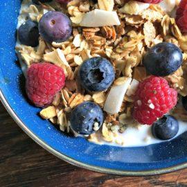 Välipala – syötkö liian kevyesti?