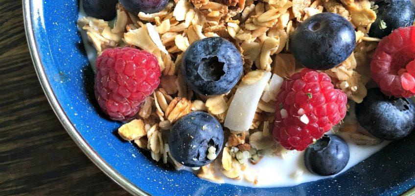 Vältä nämä 5 tyypillistä virhettä kun haluat syödä terveellisesti