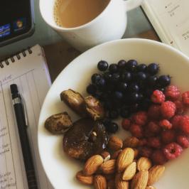 Miten ruokavalintasi vaikuttavat sinun jaksamiseen?