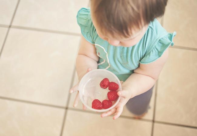 Mikä neuvoksi kun lapsi on valikoiva syöjä?