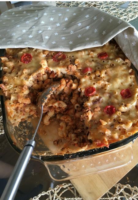 Muru-makaronilaatikko-vegaaninen-toimivaa-arkiruokaa