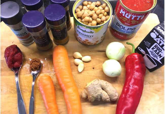 Kikherne-curry-toimivaa-vegaaninen-arkiruokaa-kirsi-englund2